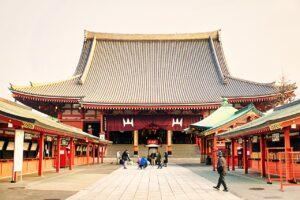 《数倍楽しくなる》着物レンタルをして「浅草観光」に出かけよう!